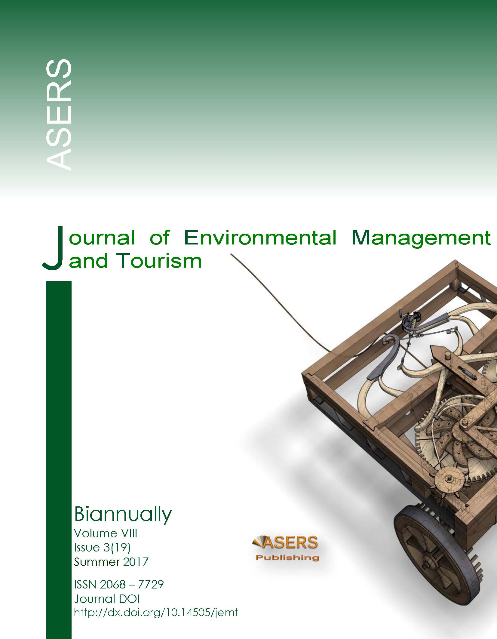 Innovative Aspects of Development of the Waste Recycling