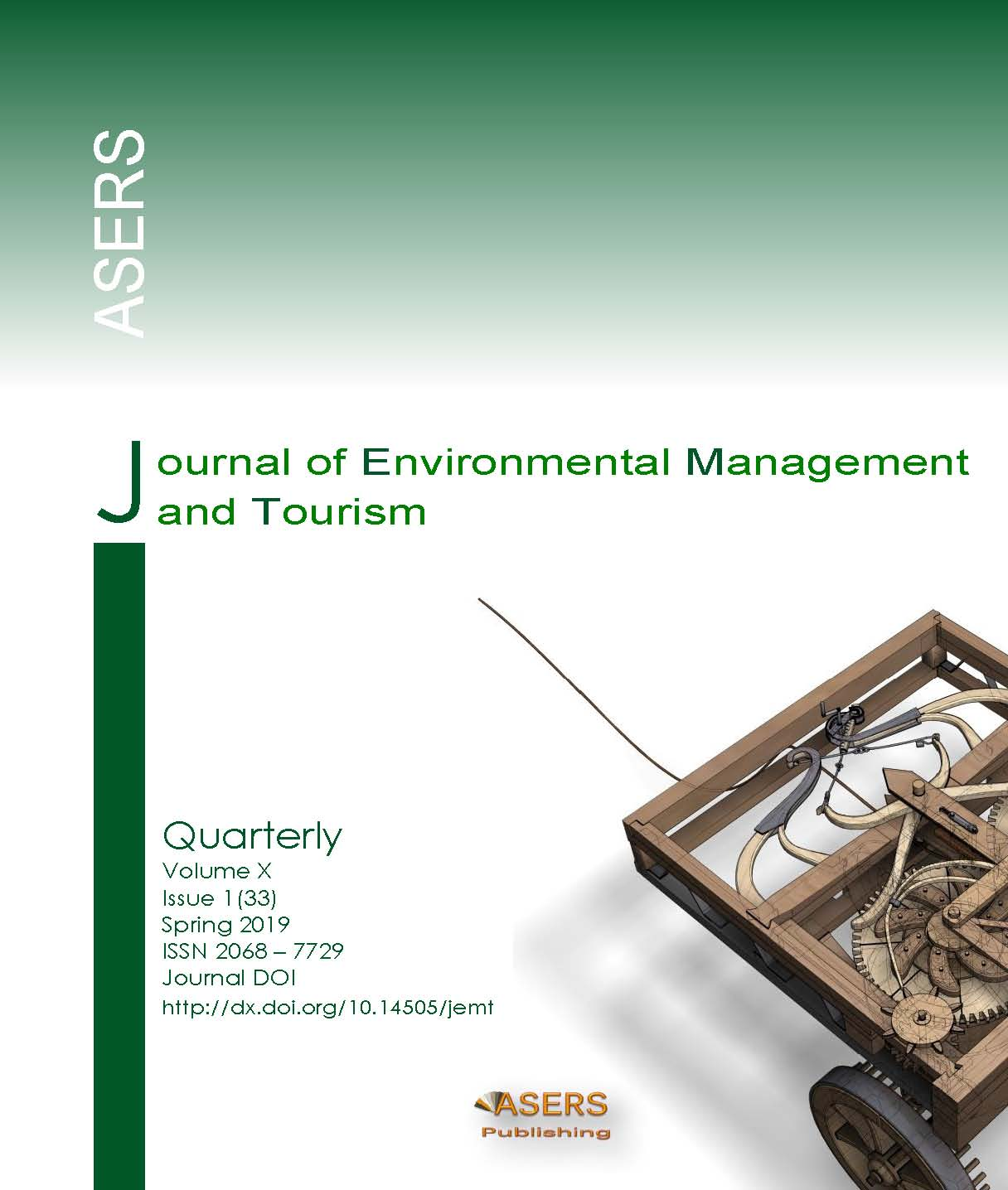 Economic and Environmental Benefits of Using Waste Potential