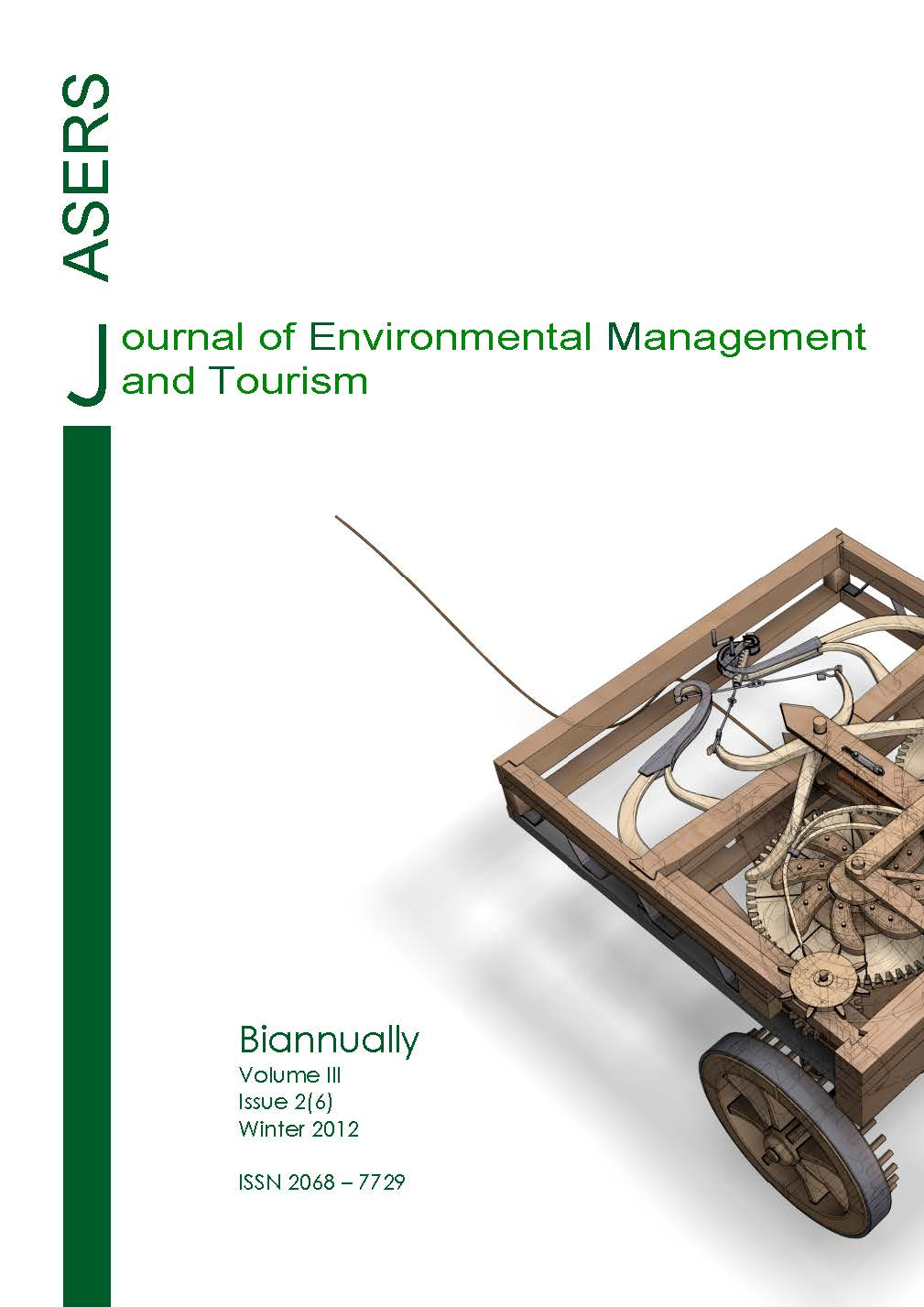 Eco management audit scheme in ih barcelona.